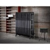 Rococo 3 Column Arroll Cast Iron Radiators 765mm