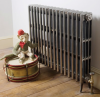Victorian 4 Cast Iron Radiator 760mm