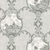 Little Greene Crooms Hill Wallpaper c.1760