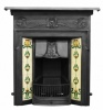 The Morris Cast Iron Fireplace