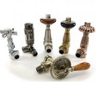 Cast Iron Radiator Valves