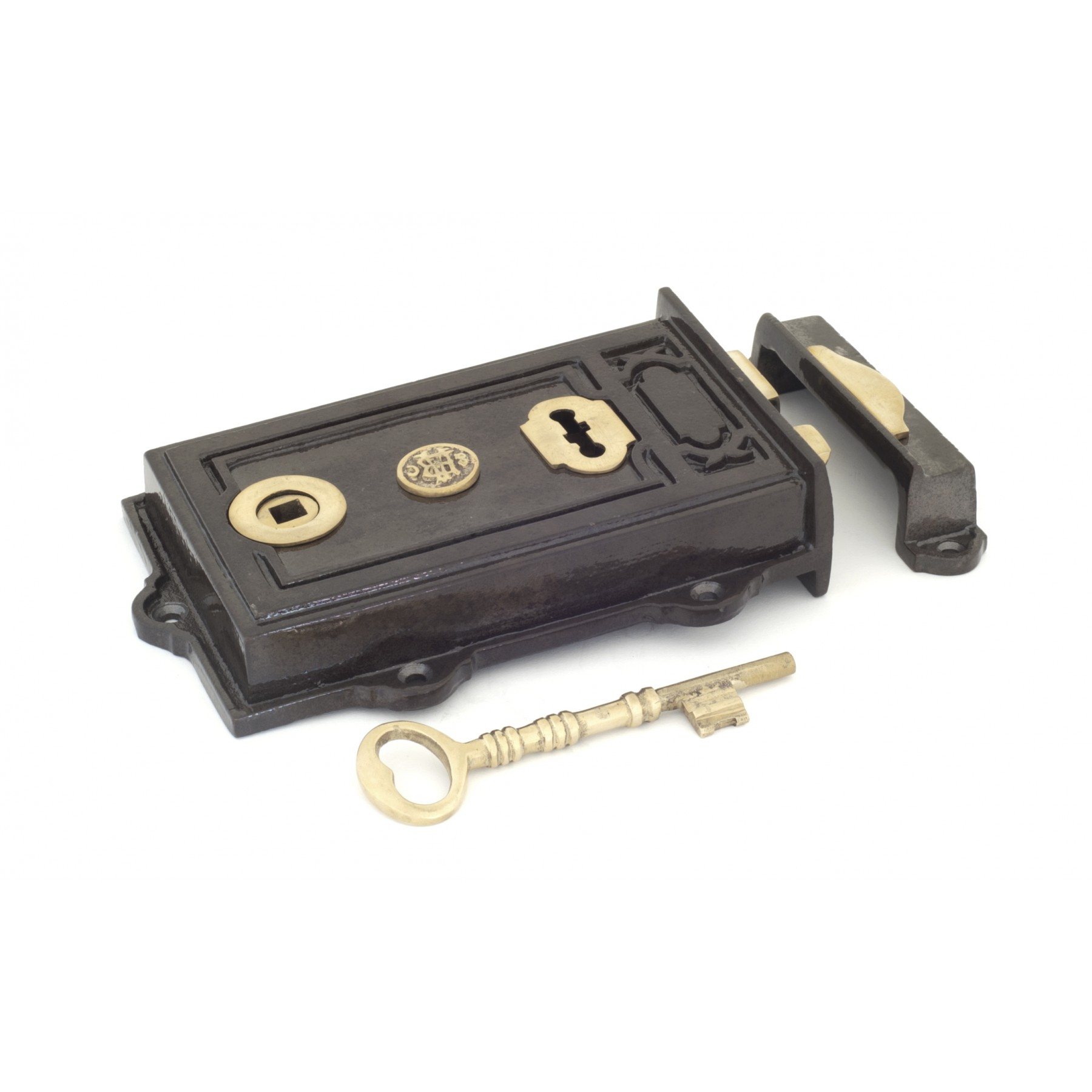 Rim Locks & Latches