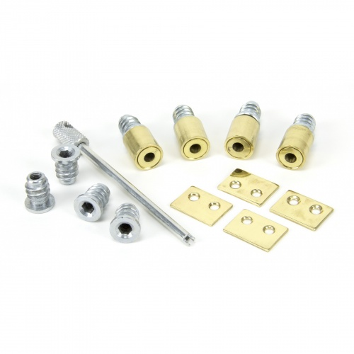 Sash Window Stops