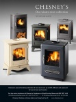 Chesney Stoves