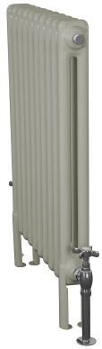 Enderby 2 Column Steel Radiators