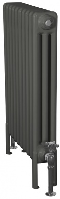 Enderby 3 Column Steel Radiators
