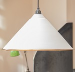 From The Anvil Lighting - Hockley Pendants