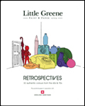 Retrospectives - Little Greene Paint