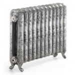 Carron Daisy Cast Iron Radiators