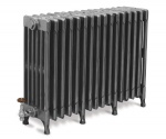 Carron Victorian 6 Column Cast Iron Radiators