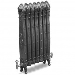 Antoinette - Carron Cast Iron Radiators
