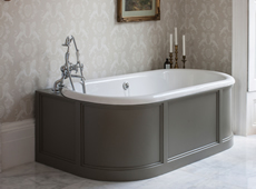 Burlington Bath Furniture