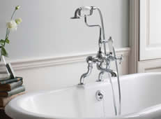Burlington Bath Taps