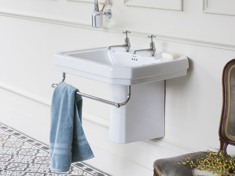 Contemporary Basins & Washstands