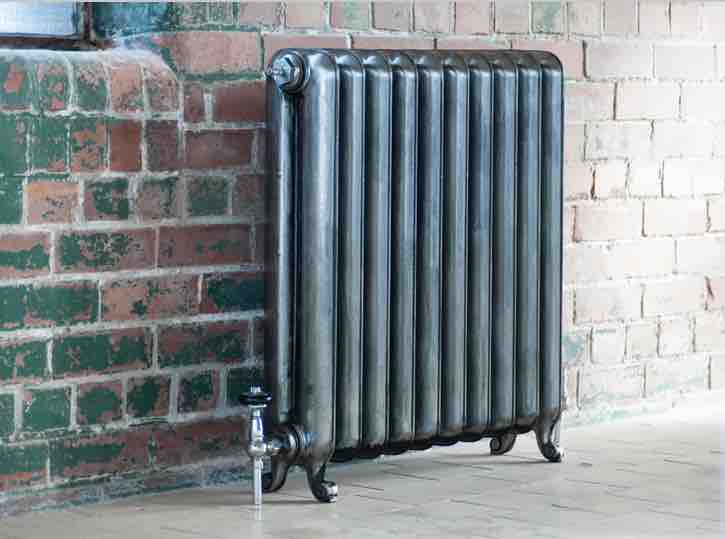 Duchess Arroll Cast Iron Radiators