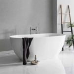 Clearwater Baths - Modern Clearstone