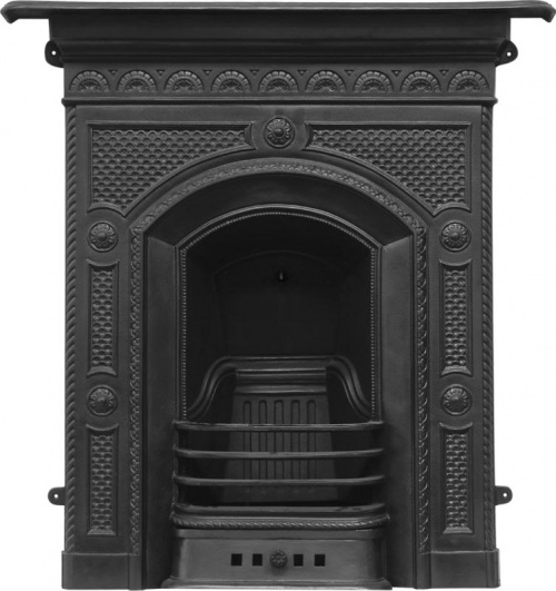 Hawthorne Cast Iron Fireplaces