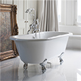 Burlington Bathrooms - Baths