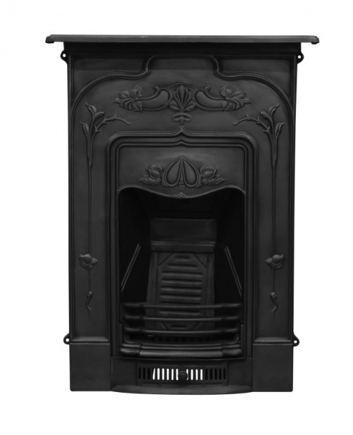 Jasmine Cast Iron Fireplaces