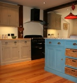 Handbuilt Kitchen Units