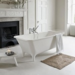 Clearwater Baths - Classic Natural Stone