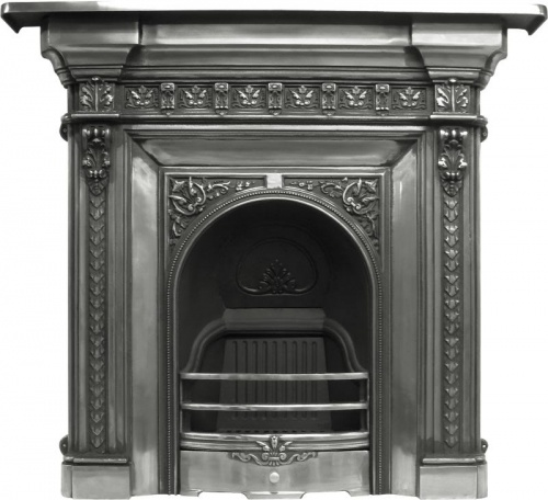 Melrose Cast Iron Fireplaces