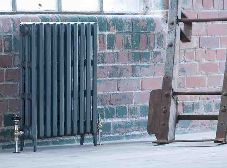Neo-Classic 3 Arroll Cast Iron Radiators