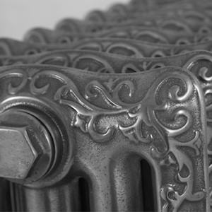 Cast Iron Radiator Gallery