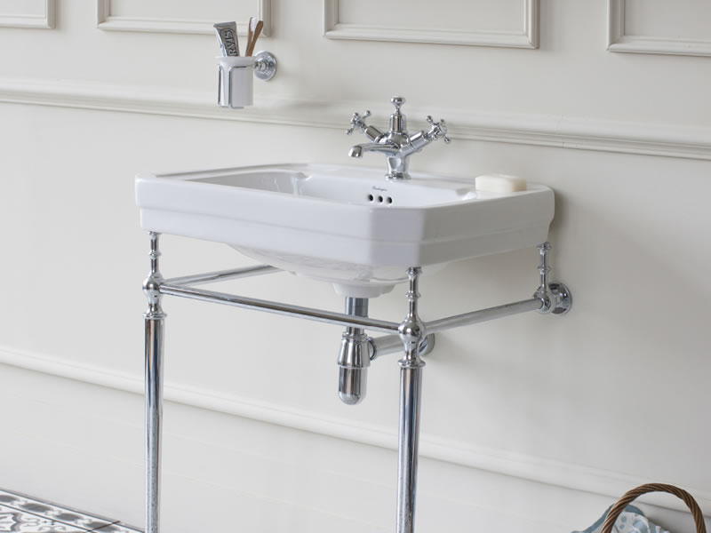 Regal Basins & Pedestals