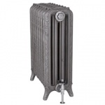 Ribbon 4 Column - Carron Cast Iron Radiators