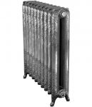 Rococo 2 Column - Carron Cast Iron Radiators