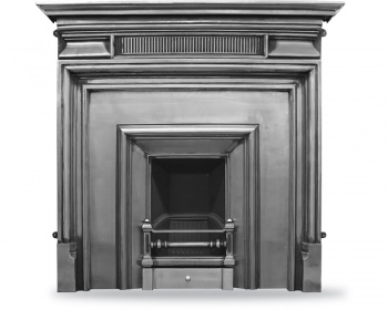 Cast Iron Fireplace Inserts