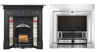 Stovax Insert Fireplaces