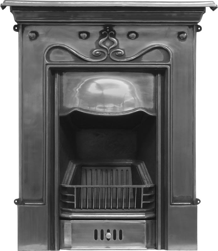 Tulip Cast Iron Fireplaces