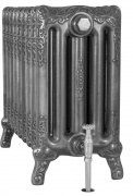 Turin - Carron Cast Iron Radiators