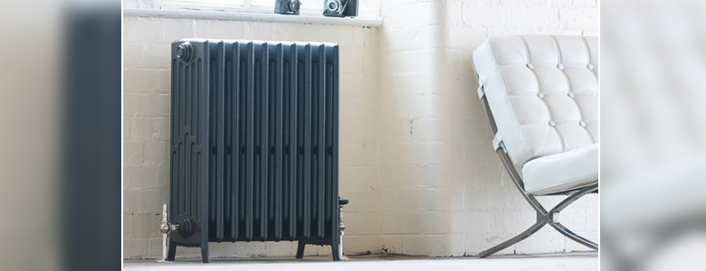 Cast Iron Radiators UK