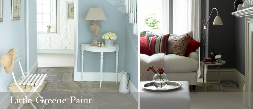 Little Greene Paint & Wallpaper