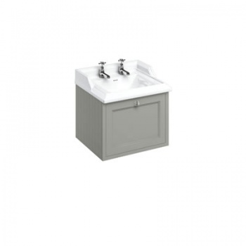 Wall Hung 65 Vanity Unit single drawer
