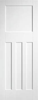 30's Style Primed Internal Door