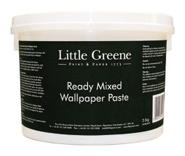 2.5kg Ready Mixed Wallpaper Paste