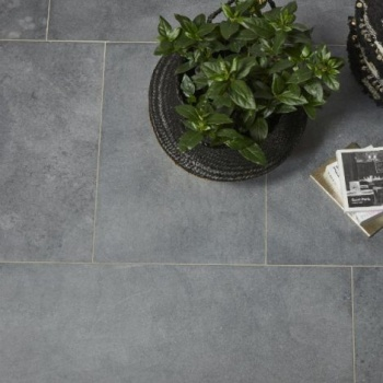 Wexford Blue Limestone Semi Honed Finish