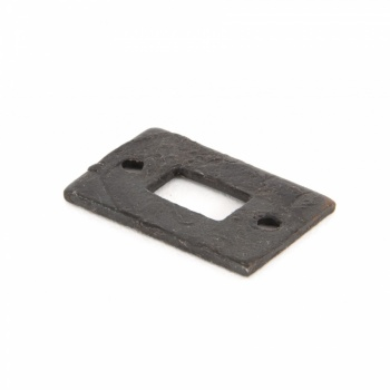 Beeswax Receiver Plate - Small (suitable for 4'' Cranked Bolt)