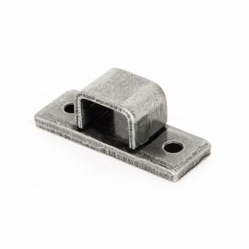 Pewter Receiver Bridge - Large (suitable for 6'' Straight Bolt)
