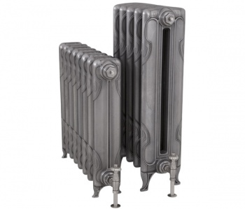 Liberty Cast Iron Radiator 645mm