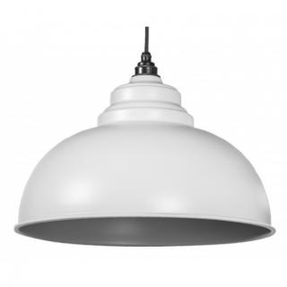 Light Grey Full Colour Harborne Pendant