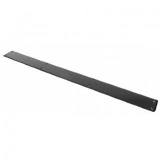 Black Fingerplate - Small