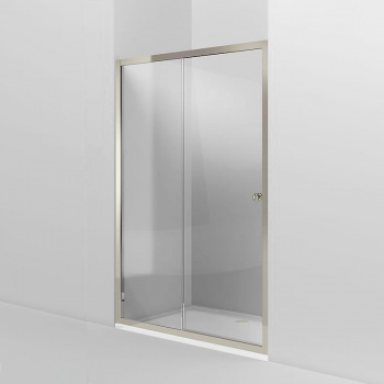 Arcade Bathrooms 1200mm/1400mm Single Slider