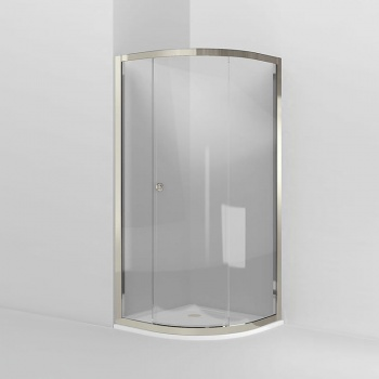 Arcade Bathrooms Quadrant Shower Enclosure