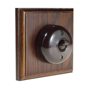 1 Gang Bakelite Switch