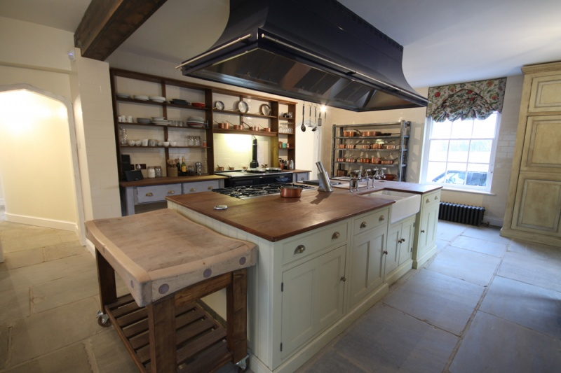 Northumberland Kitchen Gallery